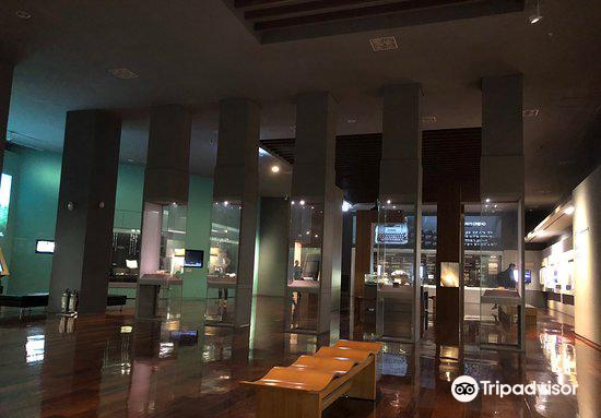 國立韓文博物館3