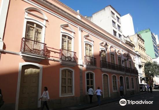 Manor Of The Marquesa Of Santos1