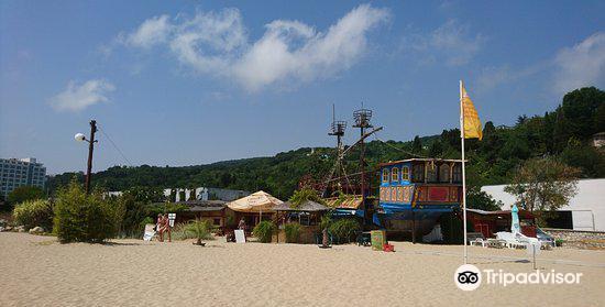 Nirvana Beach3