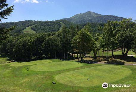 Hanazono Golf
