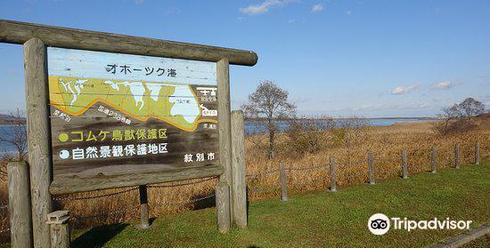 Komuke Lake3
