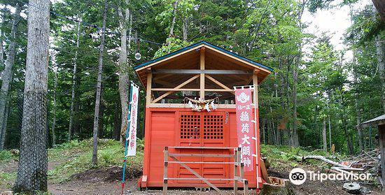 Inari Shrine4