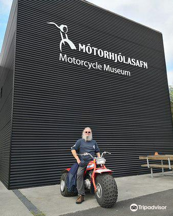 The Motorcycle Museum of Iceland1