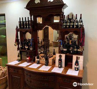 Raka Wine