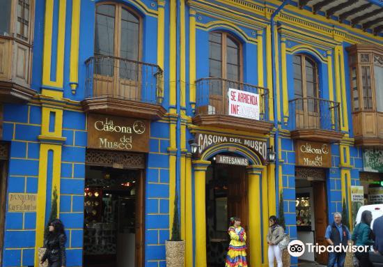 Centro Comercial la Casona del Museo1
