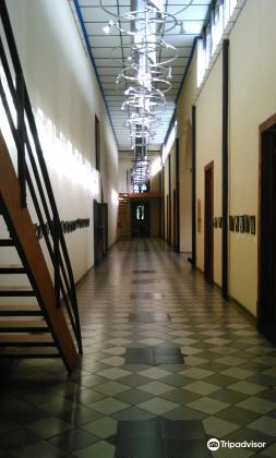 Museo Municipal de Cartago3