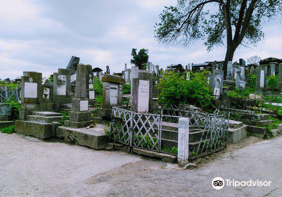 Jewish Cemetery1