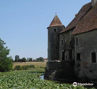 Chateau de Sagonne