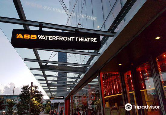 ASB Waterfront Theatre1