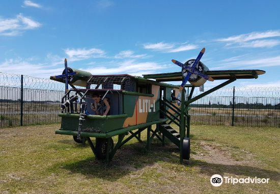 South African Air Force Museum1