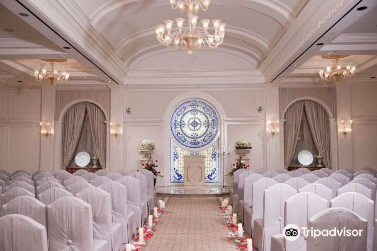凱撒皇宮婚禮教堂4