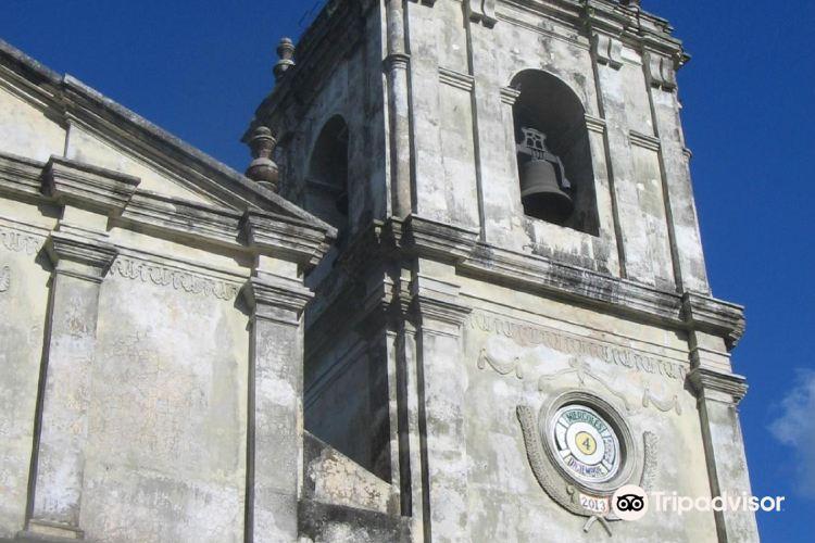 Iglesia Parroquial de Santiago1