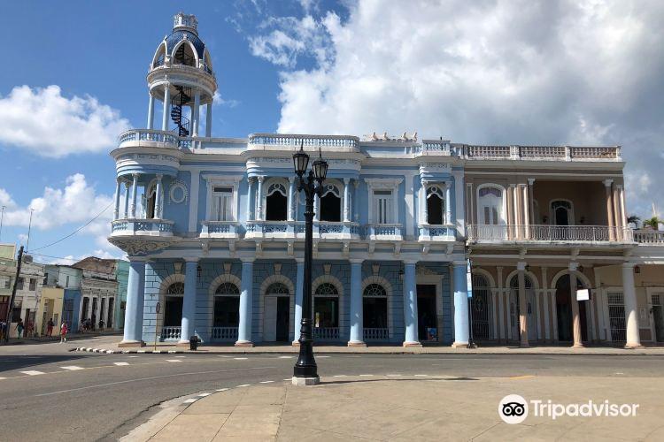 Jose Marti Palace and Library (Palacio y Biblioteca Jose Marti)2