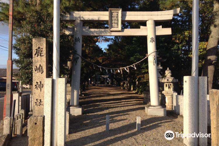 Kashima Shrine Bungakuen3