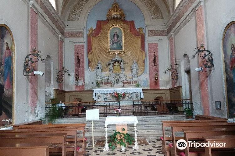 聖克萊門特教堂
