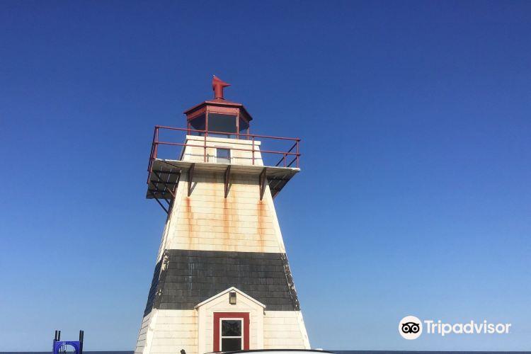 Big Tignish Lighthouse2