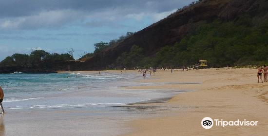 Oneloa Beach1