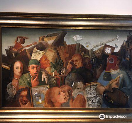 Jewish Museum of Belgium1