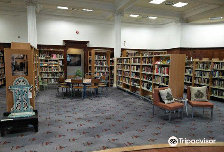 글래스고 위민스 도서관