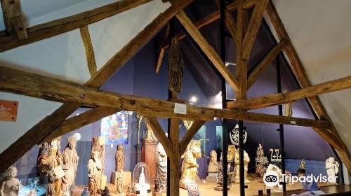 Musee de Provins et du Provinois