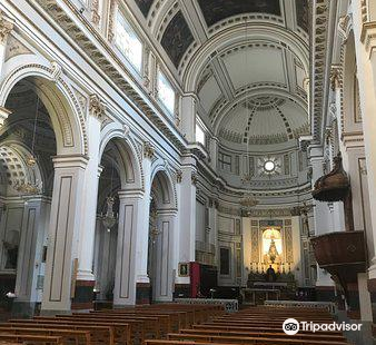 Basilica Maria Santissima del Soccorso