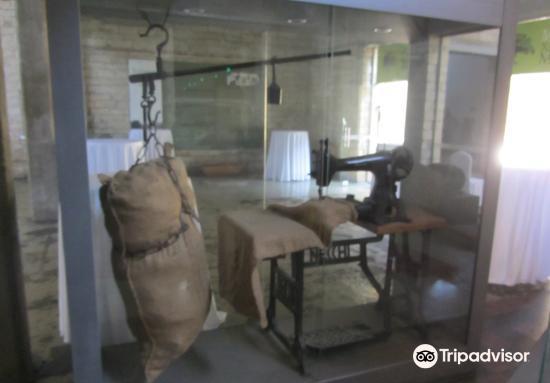 Carob Mill Museum4