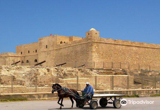 Mahdia's Old Town3