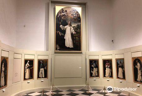 Museum of Cadiz