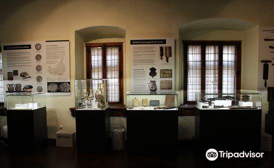Muzeul de Istorie Turda