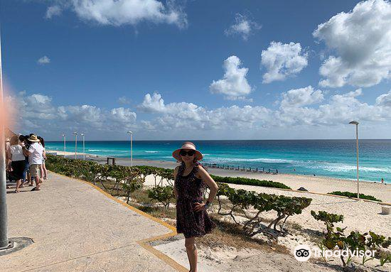 Playa Delfines4