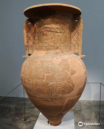 Archaeological Museum of Mykonos1