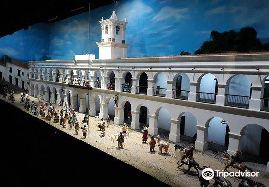 Museo Didactico de la Gesta Guemesiana y Gaucha2
