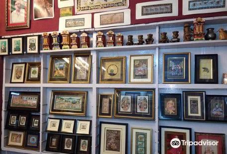 Padmawati Arts & Handicrafts
