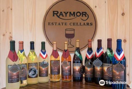 Raymor Estate Cellars