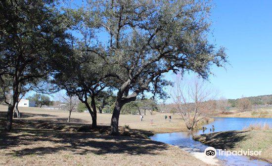 Flat Creek Disc Golf Destination3