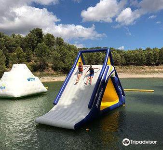 Parc Aquaviva