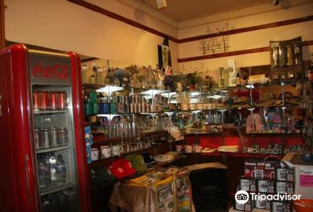 Sharp's Movie House & Penny Arcade