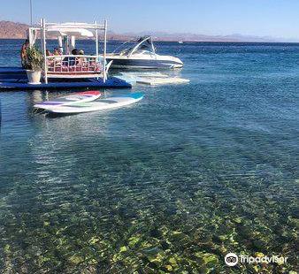 Dekel Beach Eilat