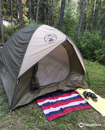 Ten Mile Lake Provincial Park4