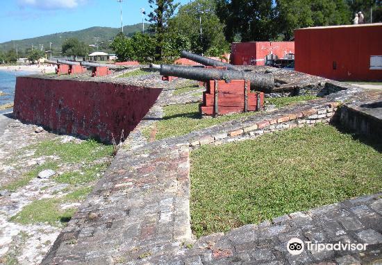 Fort Frederik3