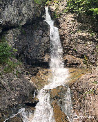 Uisge Ban Falls4