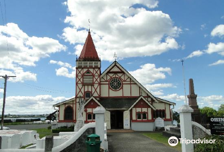 St. Faith's Anglican Church