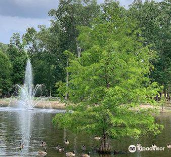 Flowood Nature Park