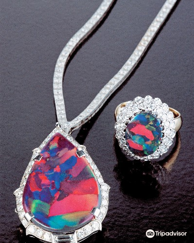 The National Opal Collection3