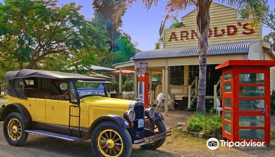 Rockhampton Heritage Village3