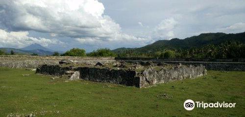 Fort Indrapatra