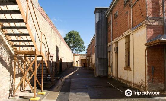 Adelaide Gaol1