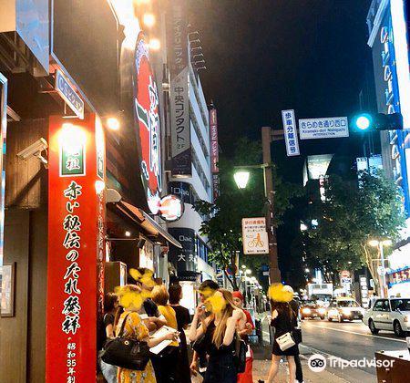 Tenjin Nishi Street2