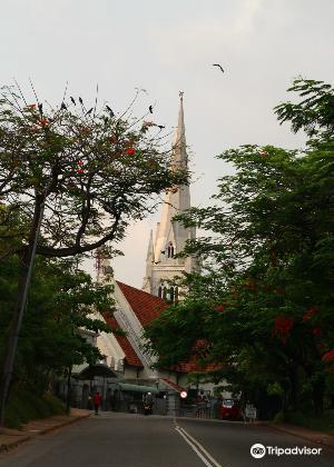 All Saints Church4