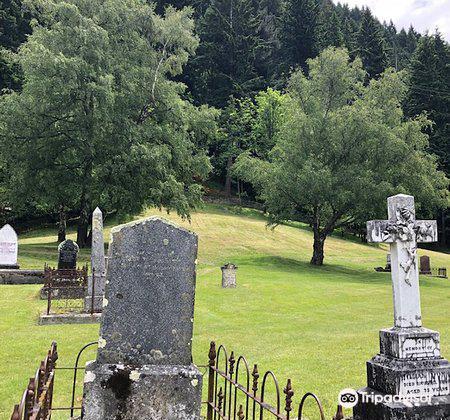 Queenstown Cemetery4